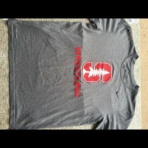 Stanford Wrestling Nike Dri-Fit
